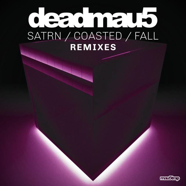 SATRN / COASTED / FALL (Remixes)