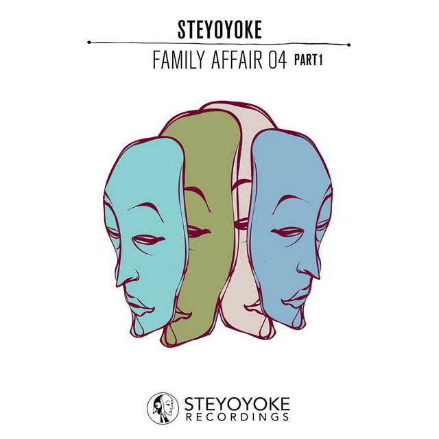 Family Affair, Vol. 04, Part 1