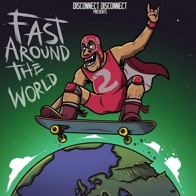 Fast Around the World, Vol. 2