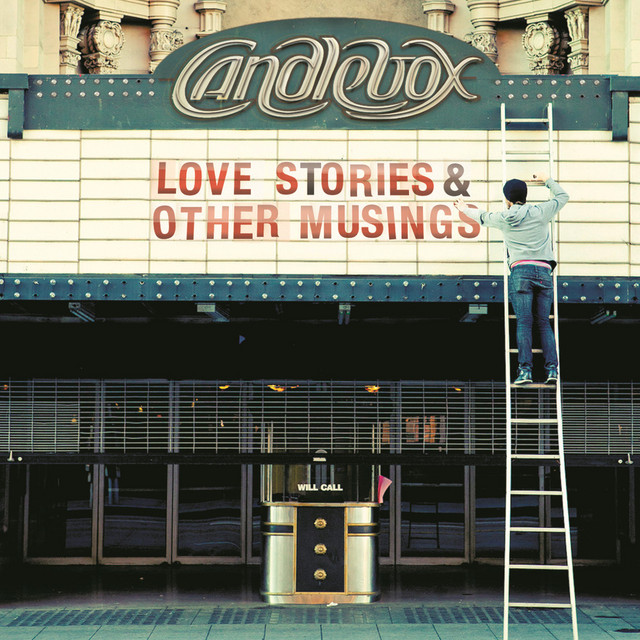 Love Stories & Other Musings - You