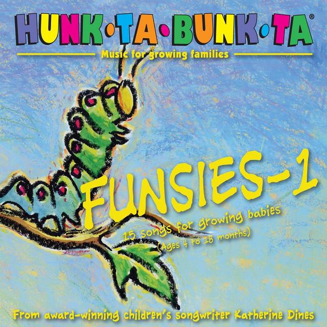 Hunk-Ta-Bunk-Ta: Funsies-1 by Hunk Ta Bunk Ta