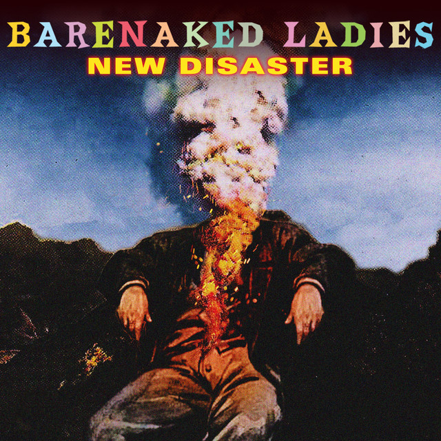 Barenaked Ladies  Detour De Force :Replay