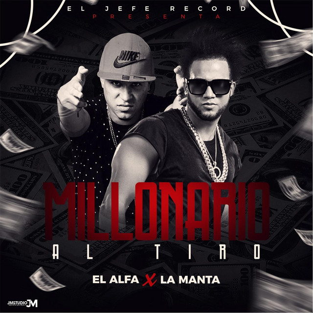 El Alfa album cover