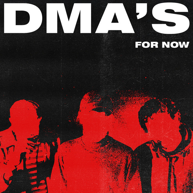 DMA's  For Now :Replay