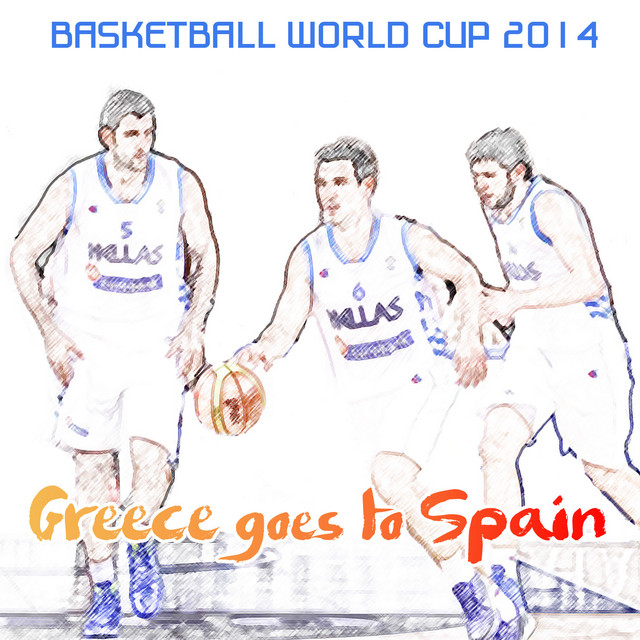Basketball World Cup 2014: Greece Goes to Spain