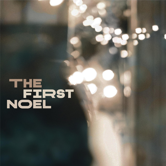 The First Noel (Live)