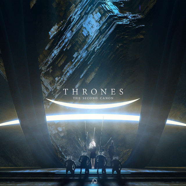 Thrones (The Second Canon)
