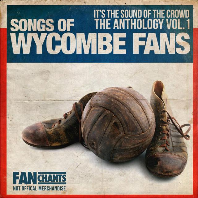 Wycombe Fans Anthology I 2nd Edition