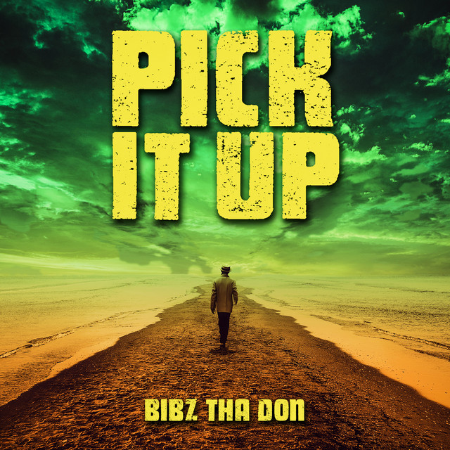 Pick It Up Image