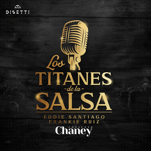Los Titanes De La Salsa