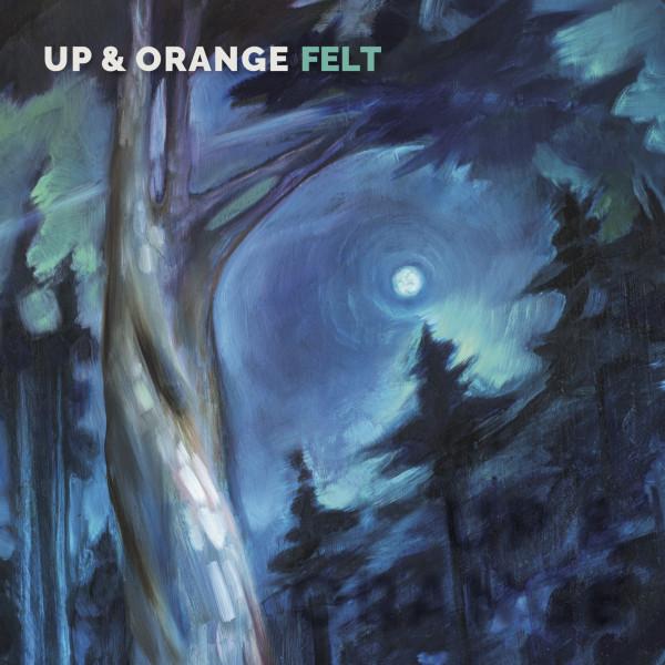Up & Orange