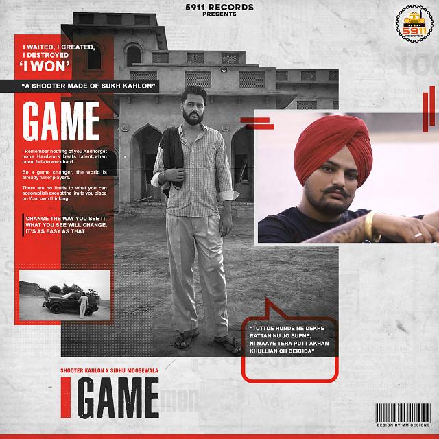 Game (Original)