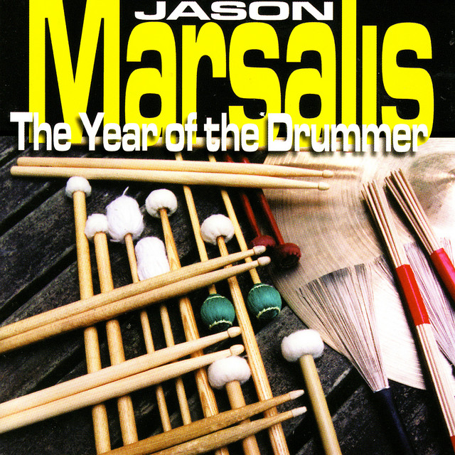 The Year of the Drummer