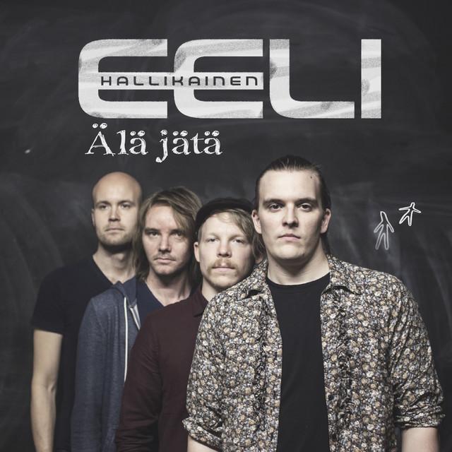 Eeli Hallikainen
