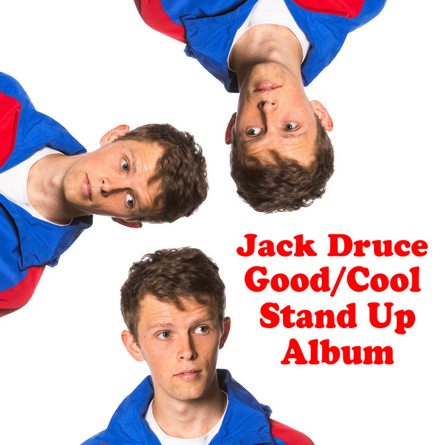 Good/Cool Stand Up Album