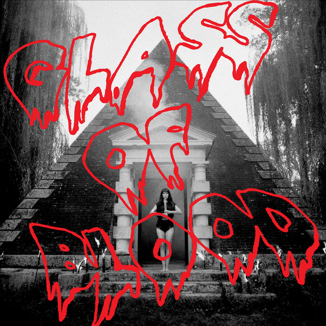 Lisa Li-Lund  Glass Of Blood :Replay