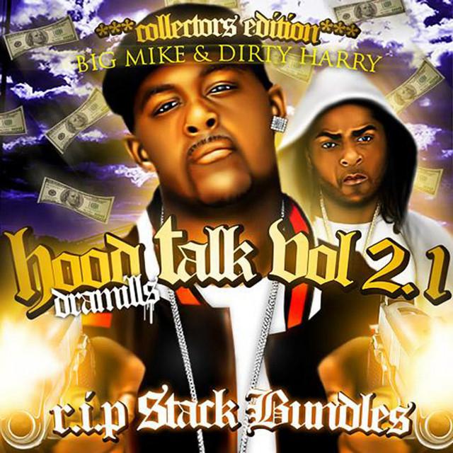 Hood Talk Vol 2.1 R.I.P. Stack Bundles