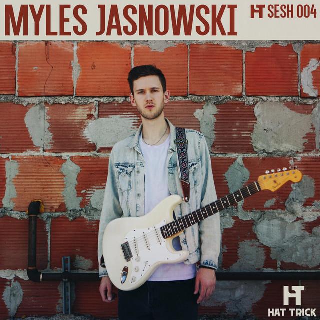 Myles Jasnowski (Hat Trick Sesh 004)