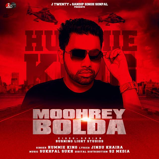 Moohrey Bolda
