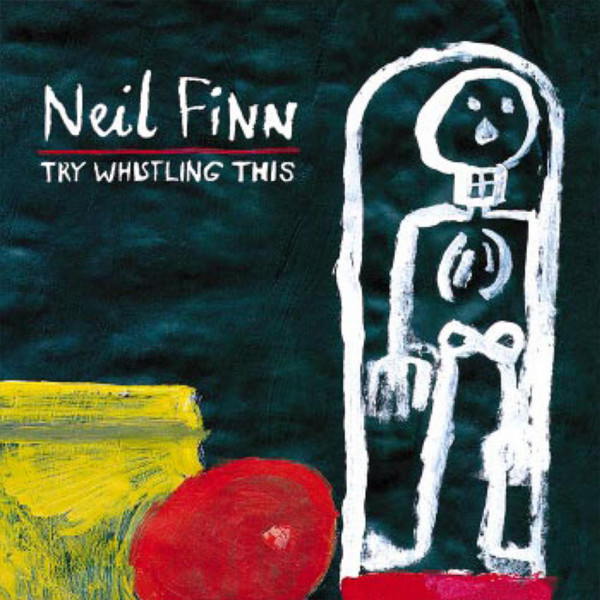 Artwork for She Will Have Her Way by Neil Finn