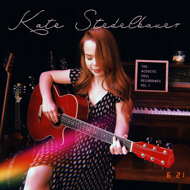 The Acoustic Soul Recordings, Vol. 1