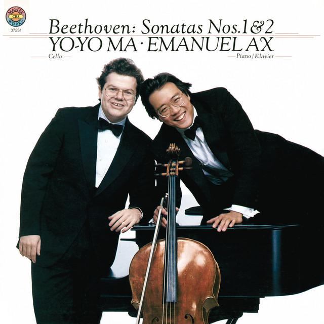 Beethoven: Cello Sonatas, Op. 5, Nos.1 & 2 (Remastered)