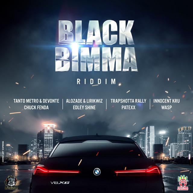 Black Bimma Riddim