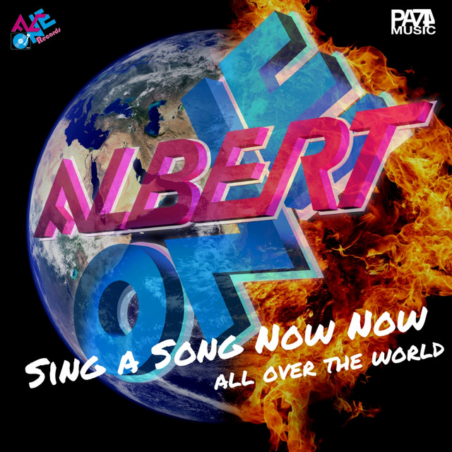 Sing a Song Now Now (All over the World)