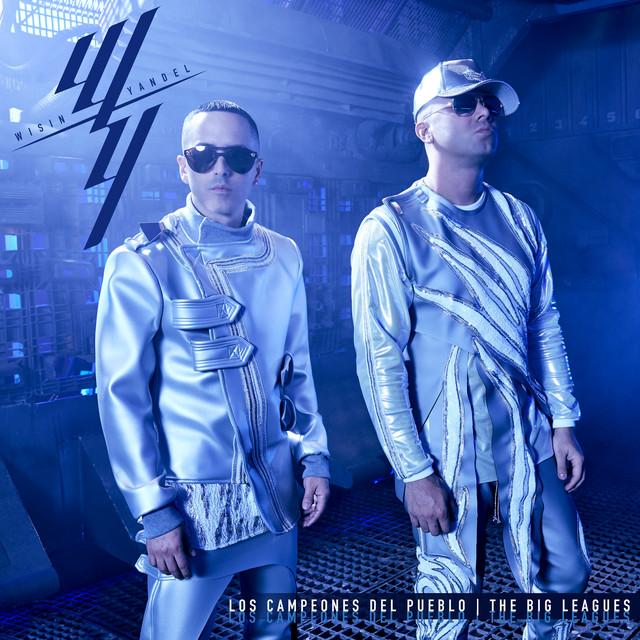 Wisin & Yandel Reggaetón en lo Oscuro acapella