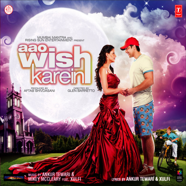 Aao Wish Karen - Album by Ankur Tewari, Xulfi, Mikey McCleary   Spotify