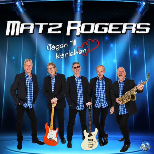 Matz Rogers