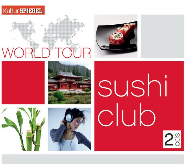 World Tour - Sushi Club