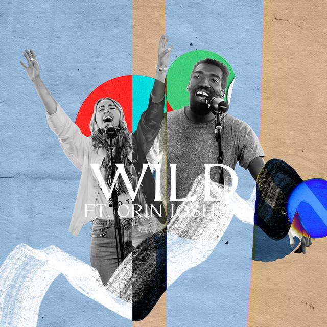 Creative Culture Co., Orin Joshua Mozon - Wild