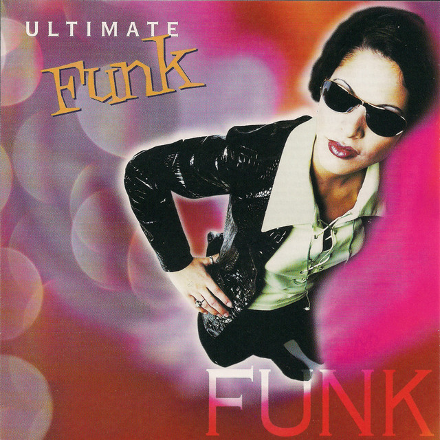 Ultimate Funk Various Artists Spotify