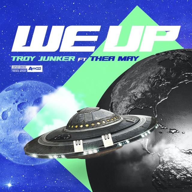 We Up (feat. Thea May)