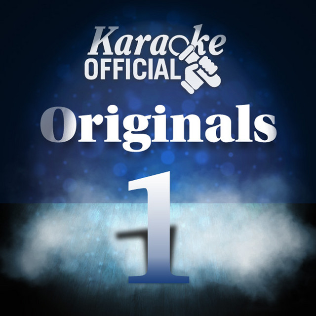 Karaoke Official: Originals (Volume 1)