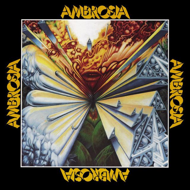Ambrosia - Holdin' on to Yesterday