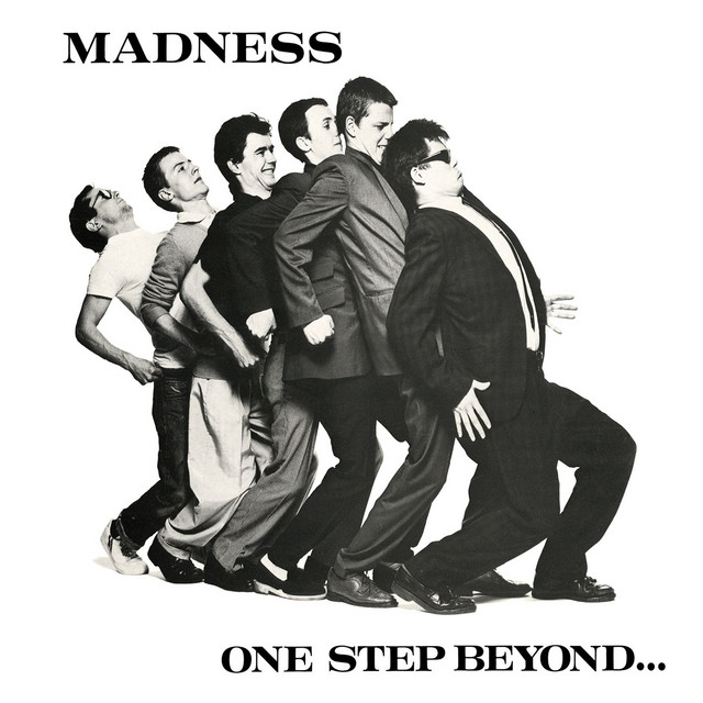 Madness  One Step Beyond :Replay