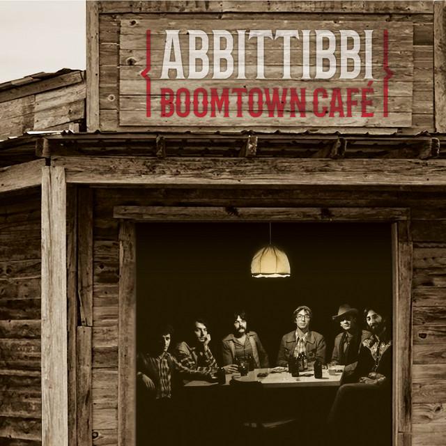 Boomtown Café