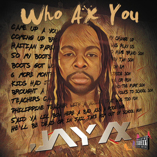 Who Ax You