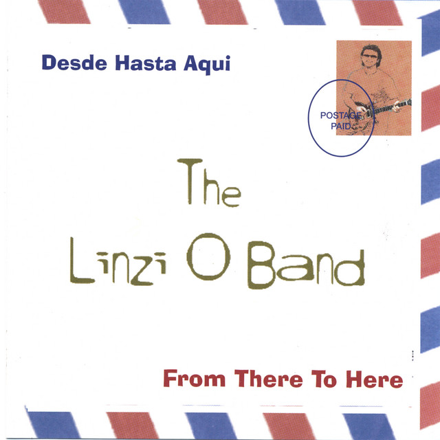 The Linzi O Band