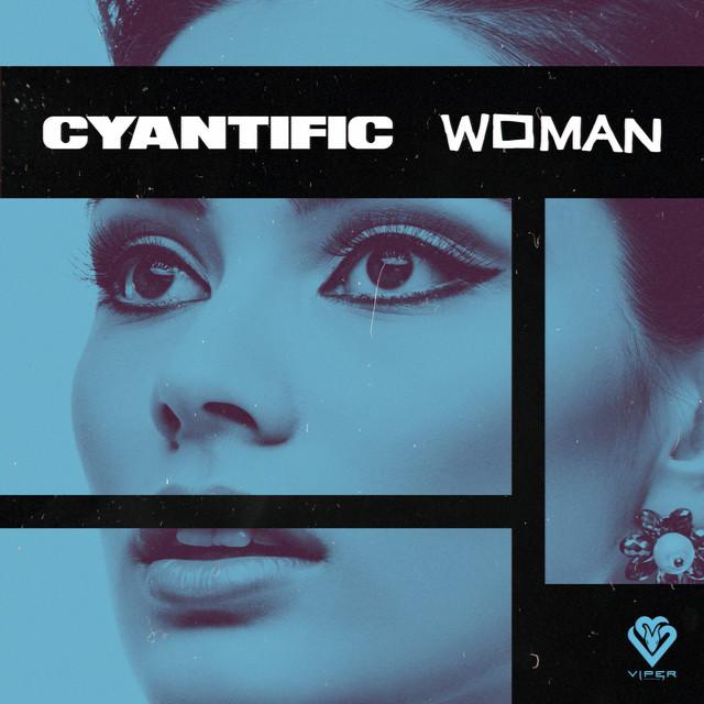 Woman - Original Image