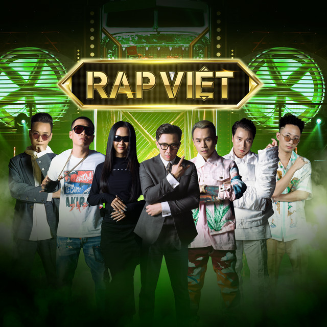 Rap Việt Tập 16