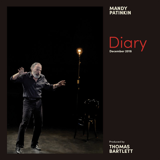 Diary: December 2018