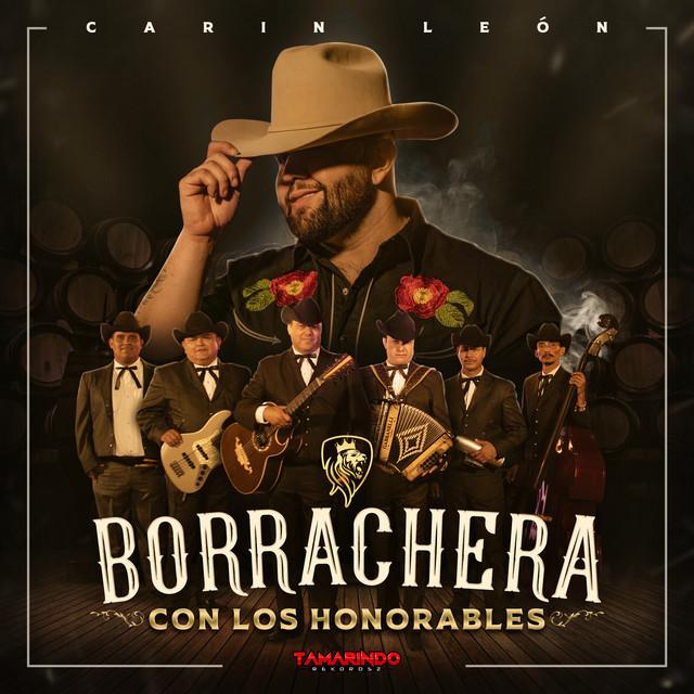 Borrachera Con los Honorables (En Vivo)