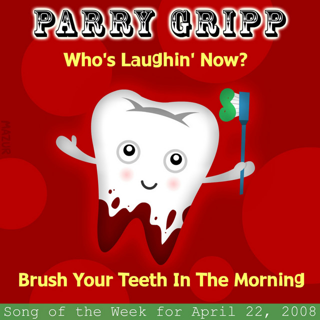 Who's Laughing Now?: Parry Gripp Song of the Week for April 22, 2008 by Parry Gripp