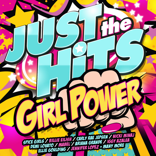 Just The Hits: Girl Power