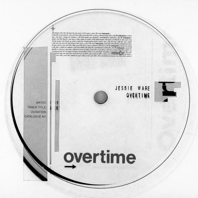Overtime · Jessie Ware