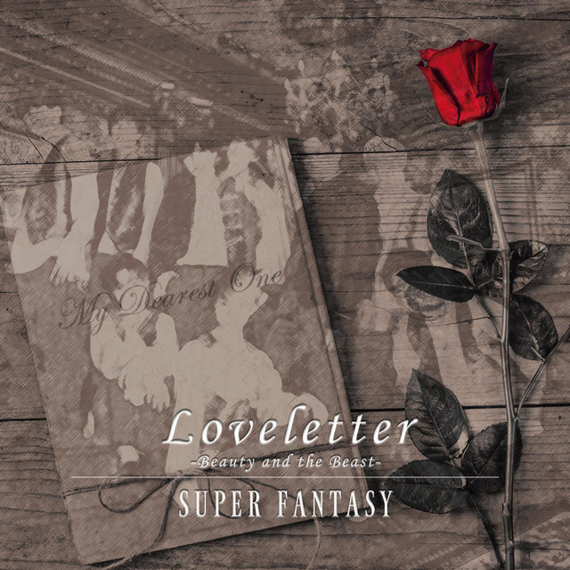 Loveletter -Beauty and the Beast-