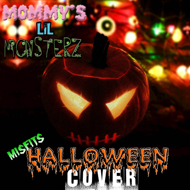 Halloween by Mommy's lil Monsterz